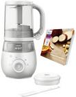 Philips Avent SCF875/02 4-in-1 Babynahrungszubereiter für 99€ (statt 149€)