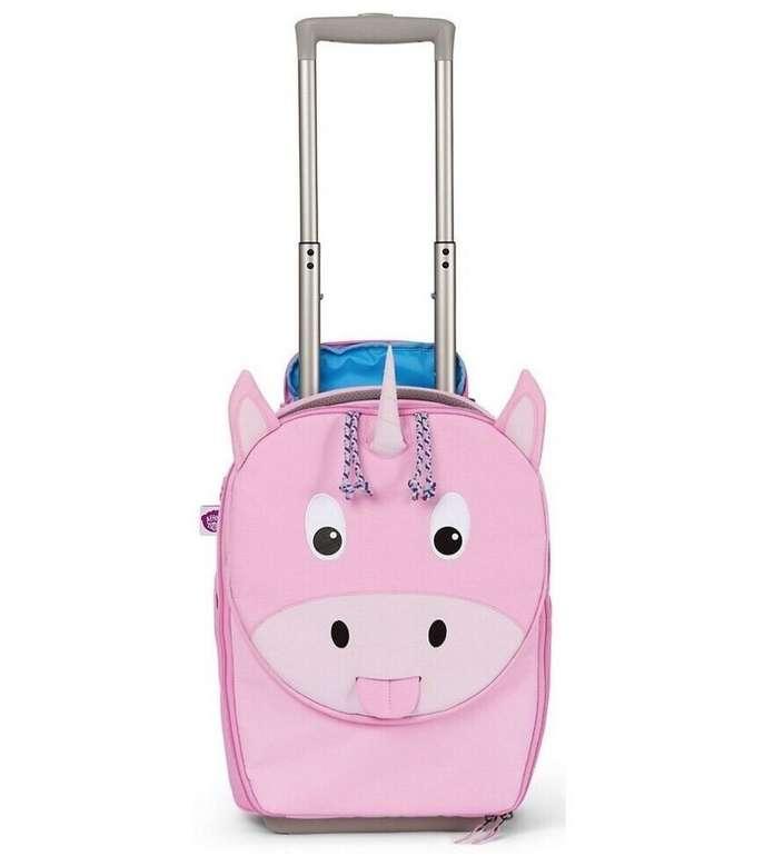 """Affenzahn Kinderkoffer """"Erna Einhorn"""" für 56,90€ inkl. Versand (statt 71€)"""