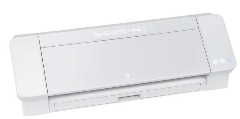 Sillhouette CAMEO 4 Plotter für 289€ inkl. Versand (statt 329€)