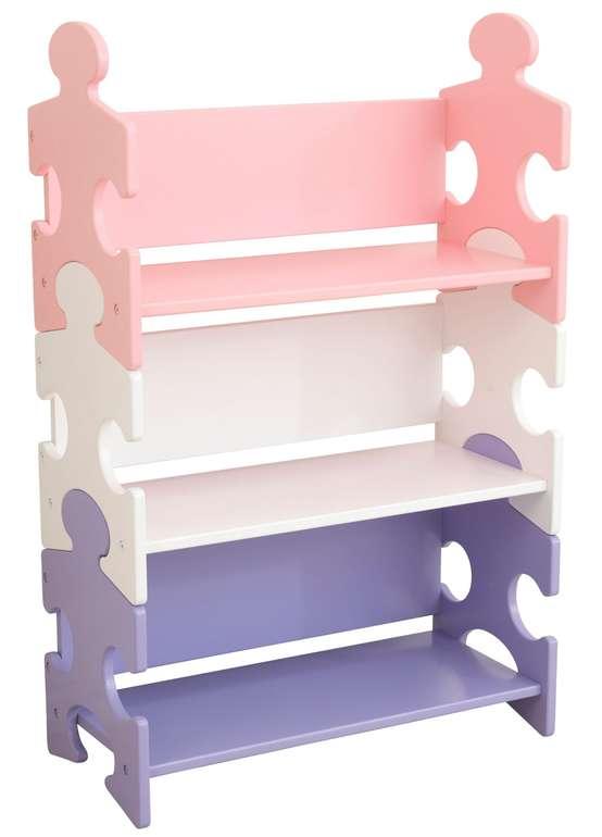 Kidkraft Kinder Bücherregal Puzzle für 69,99€ inkl. Versand (statt 84€)