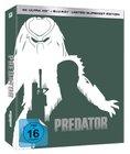Predator (Limited Slipsheet Edition) nummeriert auf 444 Stück für 29,99€