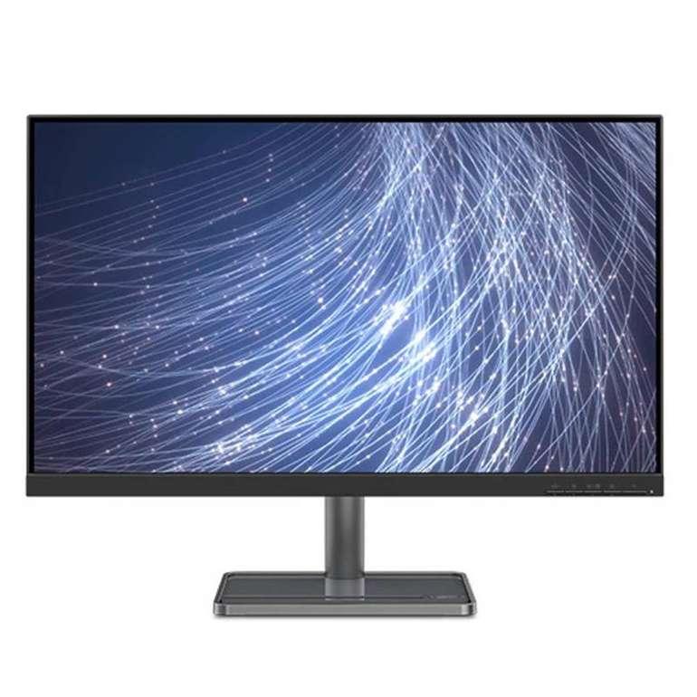"Lenovo L27i-30 - 27"" Monitor (FHD, IPS, 4ms) für 126,89€ inkl. Versand (statt 165€)"