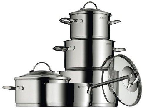 9-tlg. WMF Provence Plus Kochgeschirr Set für alle Herde nur 81,99€ (statt 92€)