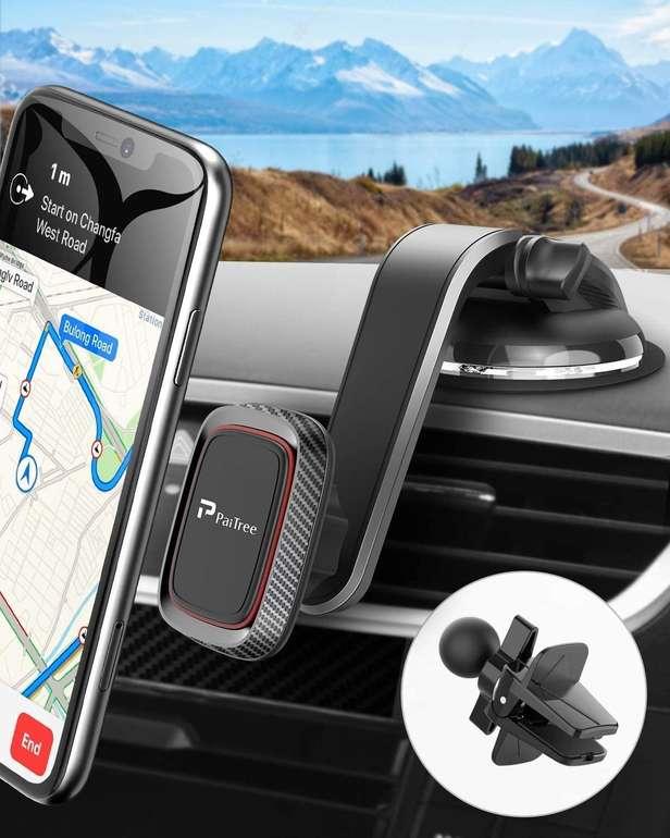 PaiTree 3 in 1 Handyhalterung - Magnet für 9,99€ inkl. Prime Versand (statt 20€)