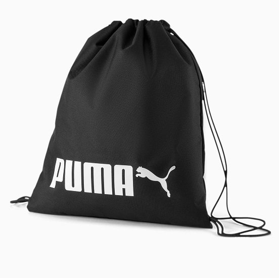 Puma Phase Turnbeutel No. 2 (versch. Farben) für je 4,06€ inkl. Versand (statt 9€)