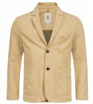 Timberland Mountain Mansfield Herren Sakkos/Blazer für 31,22€ inkl. Versand