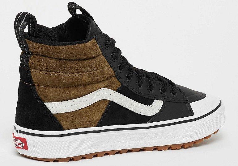 Vans SK8-Hi MTE 2.0 DX Sneaker 2