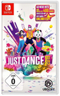 Just Dance 2019 (Switch, UK Version) für 27,95€ inkl. Versand (statt 42€)