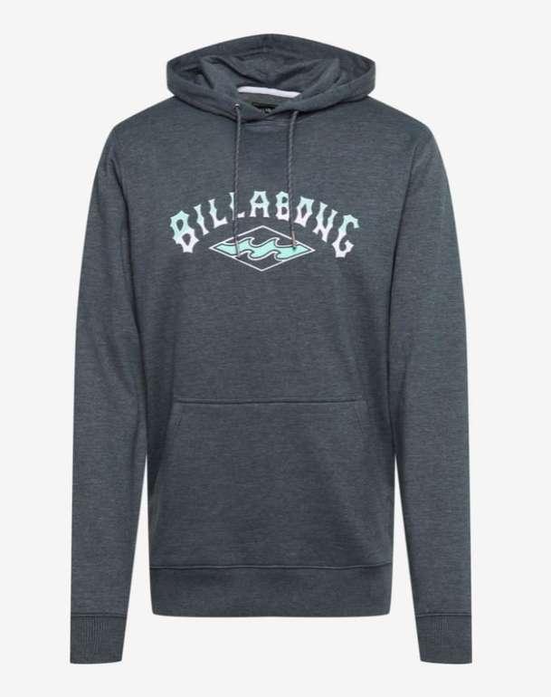 Billabong Sweatshirt für Herren in Türkis für 19,95€ inkl. Versand (statt 50€)