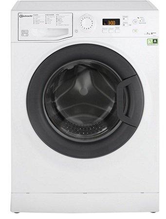 Bauknecht EW 7F4 Waschmaschine mit A+++ & 7kg für 299€ (statt 344€)
