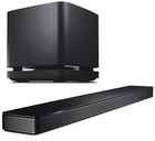 Bose Soundbar 500 + Bose Bass Modul 500 für 666€ inkl. Versand (statt 803€)