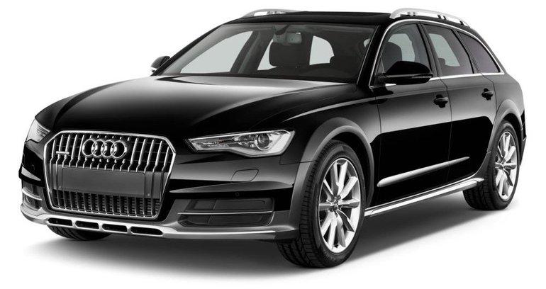 Audi A6 Allroad Quattro 3.0 TDI Gewerbe-Leasing für 280€ netto monatlich!