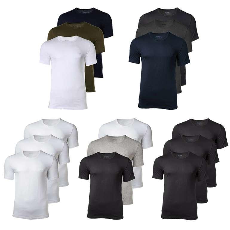 eBay: 30% auf Mode, Sport, Beauty, Schmuck & Uhren - z.B. 3er Pack Hugo Boss T-Shirts für 27,96€ (statt 40€)