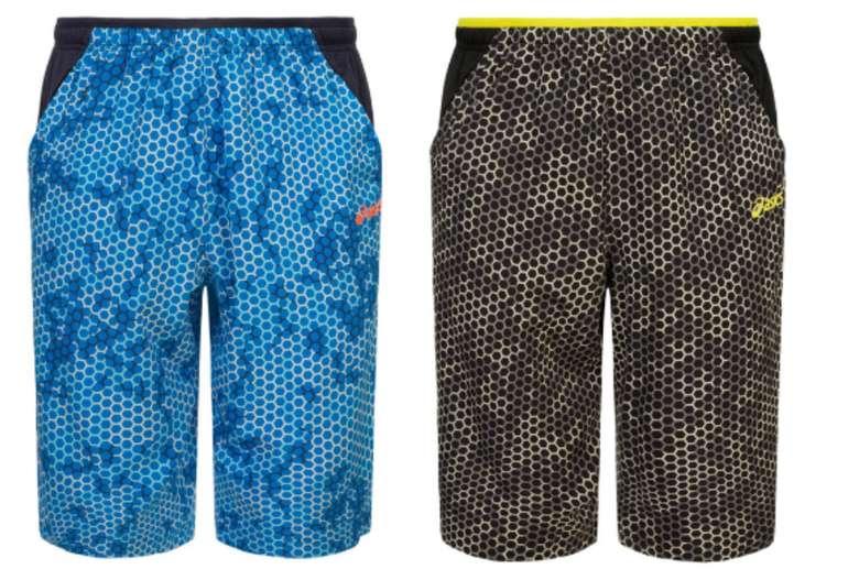 Asics Performance Graphic Herren Fitness Shorts in 2 Farben zu je 18,94€ inkl. Versand (statt 25€)