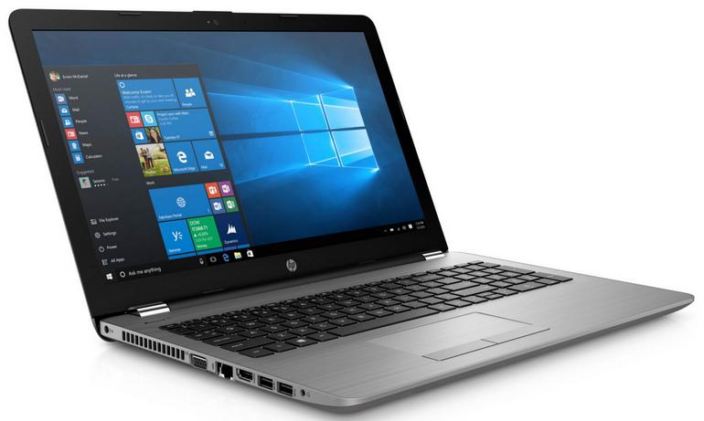 HP 250 G6 SP (4QW29ES) Notebook - 8GB RAM, 256GB SSD - für 299,70€