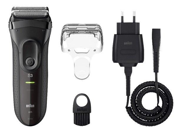 Braun Series 3 ProSkin 3020s Rasierer für 49€ inkl. VSK (statt 70€)