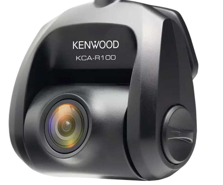 Kenwood KCA-R100 Rückfahrkamera für 37,99€inkl. Versand (statt 43€)