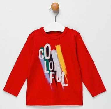 United Colors of Benetton Kinder Sale mit bis -65% – z.B. T-Shirts ab 2,99€