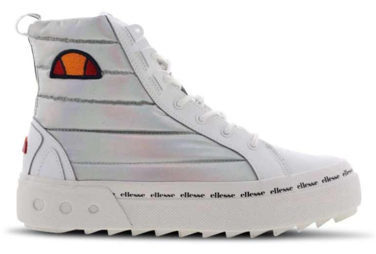 Ellesse Altzano Damen Schuhe für 29,99€ inkl. Versand (statt 60€) - Restgrößen!