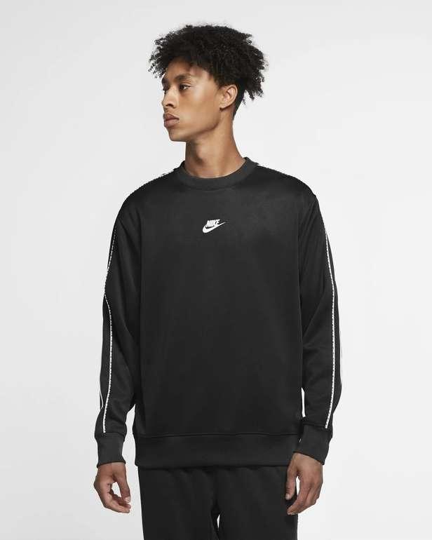 Nike Sportswear Herren-Rundhalsshirt für 37,37€ inkl. Versand (statt 55€) - Nike Membership!