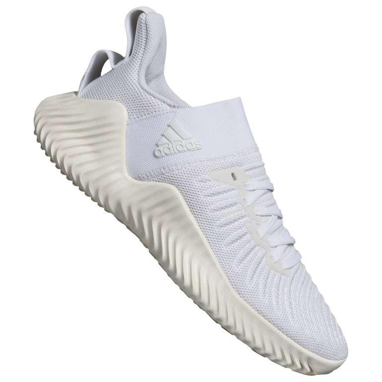 "adidas ""Alpha Bounce"" Trainer Damen Trainingsschuhe für 49,99€inkl. Versand (statt 91€)"