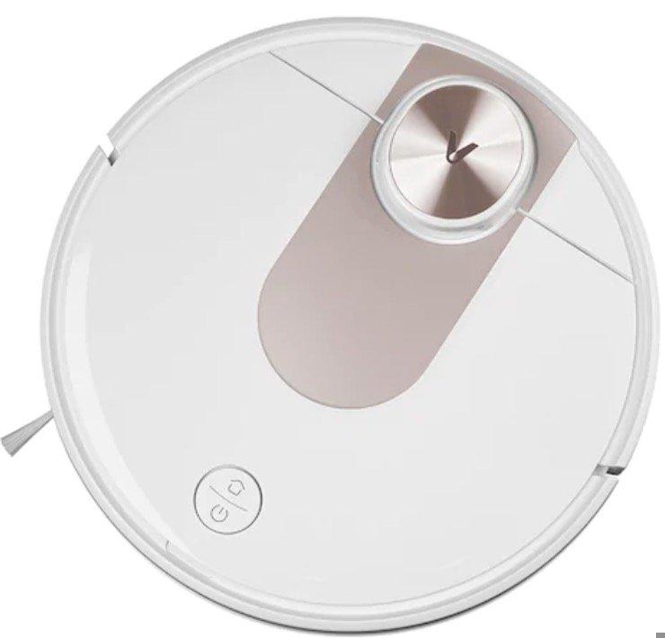Viomi SE Vacuum Cleaner 2200Pa Saug- und Wischroboter für 179,90€ inkl. Versand (statt 230€)