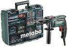 Metabo Schlagbohrmaschine SBE 650 mit 79 Zubehörteilen für 94,55€ inkl. Versand
