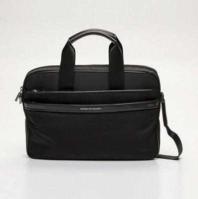 Porsche Design Taschen, Portemonnaies & mehr im Sale z.B. Laptoptasche für 164,94€