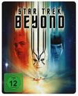 Star Trek Beyond Steelbook (Blu-ray) für 6,99€ (statt 9,46€)