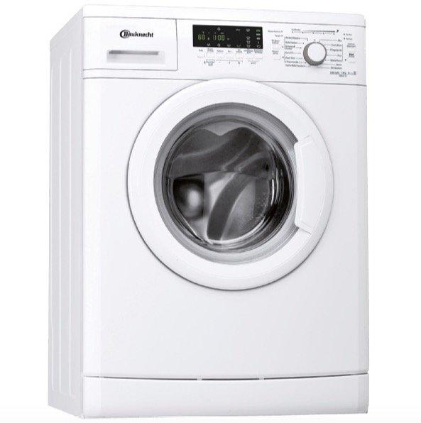 Bauknecht WAK 91 Waschmaschine (9 kg, 1400 U/Min., A+++) für 333€