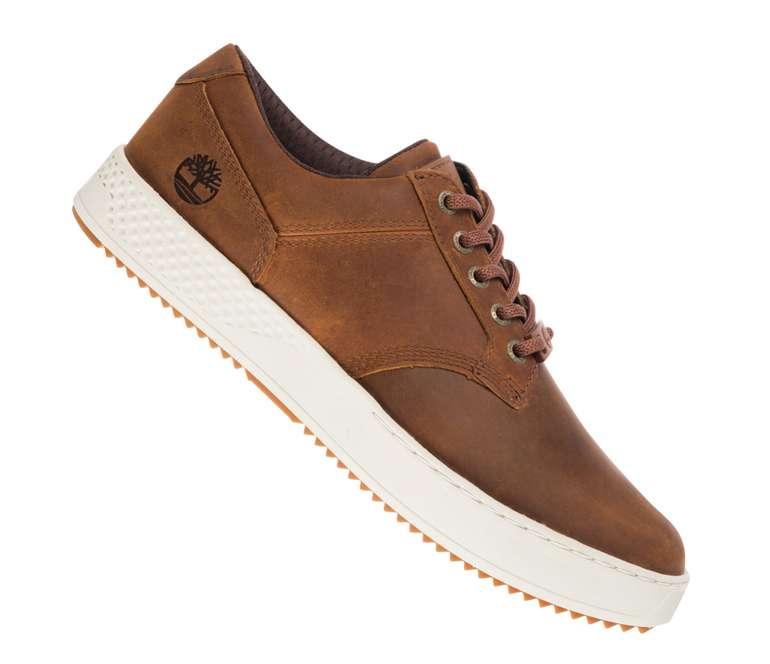 Timberland Cityroam Herren Mid Chukka Sneaker (A1S6W-A) für 63,94€ inkl. Versand (statt 90€)