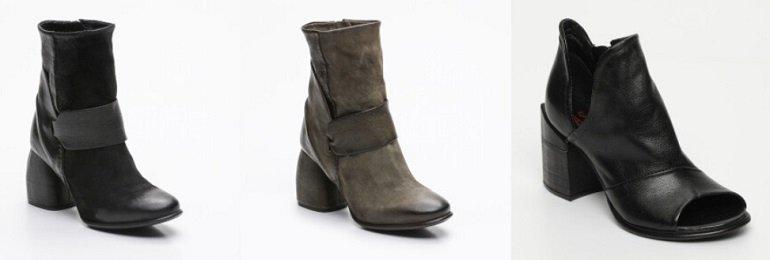 A.S.98 Schuhe Veepee