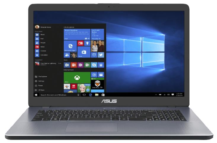 Asus R702MA-BX089T Notebook (Celeron, 4GB RAM, 1TB HDD) für 333€ (statt 399€)