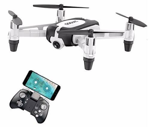 GoolRC Mini Drohne T700 mit 720P FPV Kamera für 19,98€ inkl. Versand (statt 33€)