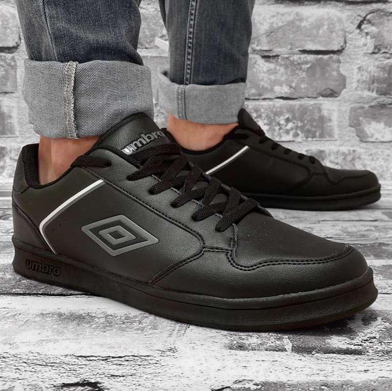 Umbro Brion Herren Sneaker für 16,07€ inkl. Versand (statt 22€)