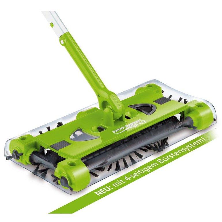 Swivel Sweeper G2 Akku-Besen mit Ellenbogengelenk für 22,49€ inkl. Versand