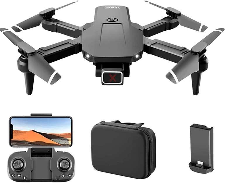 Festnight S68 RC Mini Drohne für 19,29€ inkl. Versand (statt 39€)