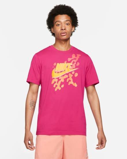 Nike Sportswear Beach Futura T-Shirt für 16,10€ inkl. Versand (statt 23€) - Nike Membership!