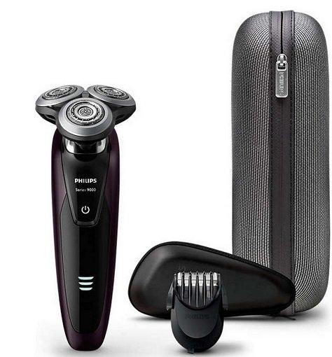 Philips S9171/69 Wet & Dry Rasierer für 145,90€ inkl. VSK