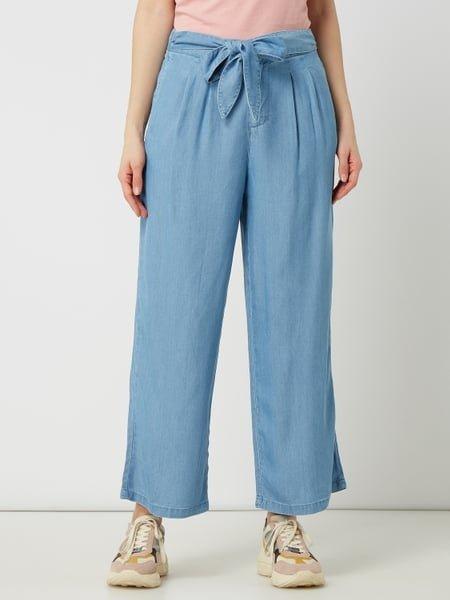 """Vero Moda Bundfaltenhose """"Laura"""" in 2 Farben für je 23,99€ inkl. Versand (statt 35€)"""
