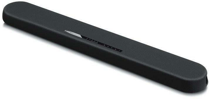 Yamaha YAS-108 Bluetooth Soundbar in Schwarz für 169€ inkl. Versand (statt 229€)