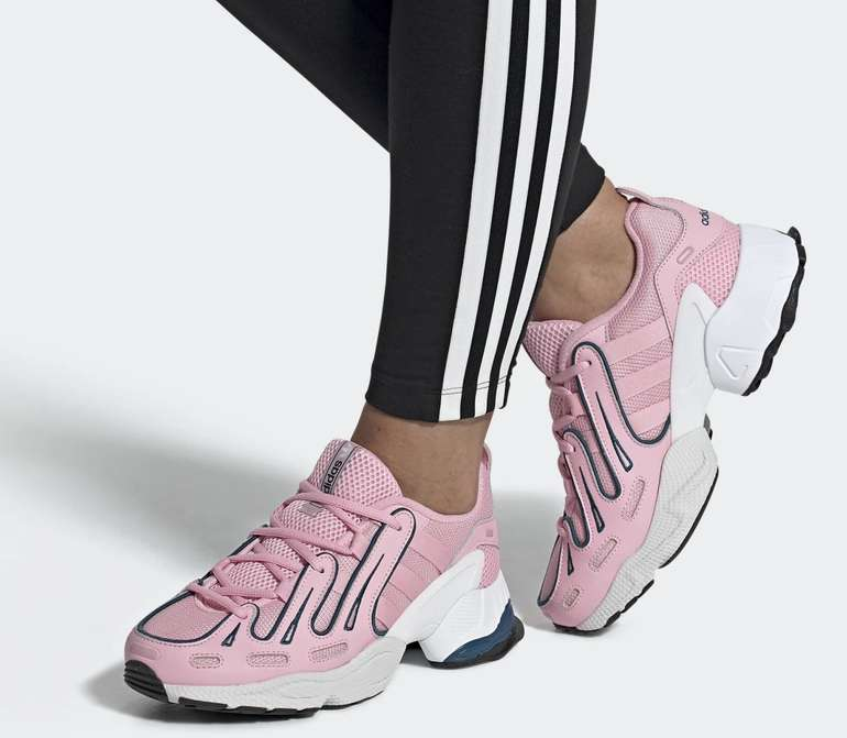 Adidas EQT Gazelle Damen Schuhe in 2 Farben für je 38,48€ inkl. Versand (statt 55€)