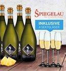 6 Fl. Prosecco Frizzante Selezione del Re + 4 Spiegelau Sektgläser 39,99€