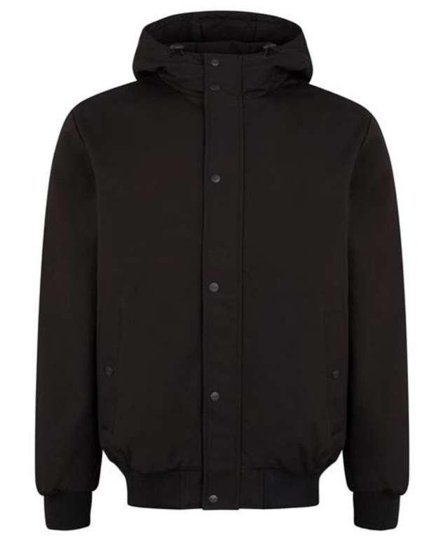 Forvert Beaver Herren Jacke für 39,99€ inkl. Versand (statt 81€)