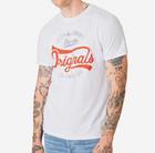 "Jack & Jones Herren T-Shirt ""Jorfara"" für 10,12€ inkl. Versand (statt 22€)"