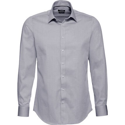 Yorn Herren Businesshemden (4 Farben für je 3,49€ bei Karstadt abholen