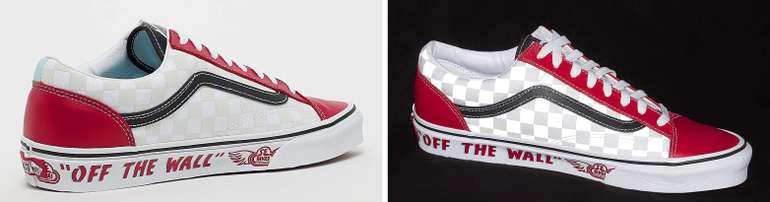 vans-style