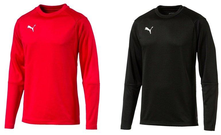 Puma LIGA Training Sweat Herren Langarmshirts 2