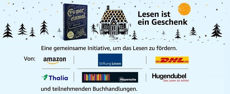 Amazon Buch kostenlos