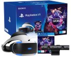Sony PlayStation VR (Version 2) + Kamera + VR Worlds + Astro Bot für 199,99€